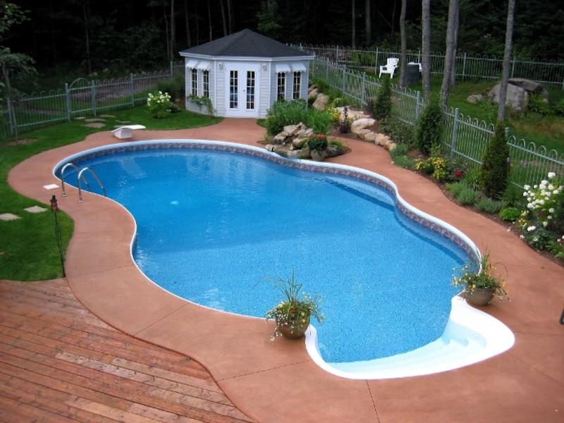 Le bruit d une thermopompe de piscine emp che de dormir jdm for Thermopompe piscine
