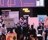 La 4e grand-messe de la Fondation Mtl Inc. s'est déroulée il y a quelques jours, au Théâtre Paradoxe, à Montréal.
