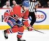 Islanders c. Canadiens