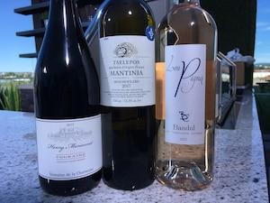 Des vins de piscine, de terrasse et de plaisir!