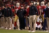 L'attitude et la fougue de Jim Harbaugh ont transformé les 49ers de San Francisco en une des meilleures équipes de la NFL.