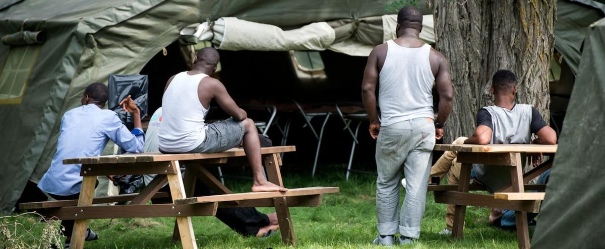 Montréal-Nord: sommet Hoodstock en soutien aux migrants