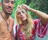 Dave Leduc et son épouse Irina Terehova filent le parfait bonheur en Asie, où ils habitent ensemble depuis un an.