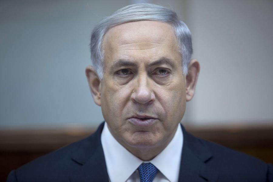 Le premier ministre israélien refuse de rencontrer les sénateurs démocrates