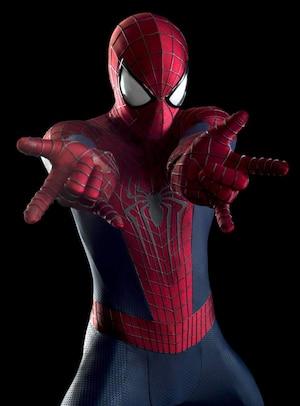 L'extraordinaire Spider-Man 2