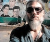 Martin Ouellette réside à Leon qui est le berceau de manifestations violentes depuis la semaine dernière.