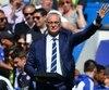 Claudio Ranieri a été congédié par Leicester jeudi, moins d'un an après avoir remporté la Premier League.