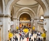 Cet automne, les musées et galeries de New York présentent un large éventail d'artistes.