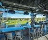 Voici à quoi ressemblent les installations d'un centre de divertissement Topgolf.