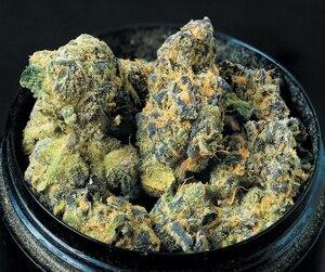 bloc pot cannabis