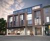 Le promoteur du projet dans l'ancienne boucherie Bégin pourra construire dix condos, au lieu des huit autorisés dans le plan de zonage.