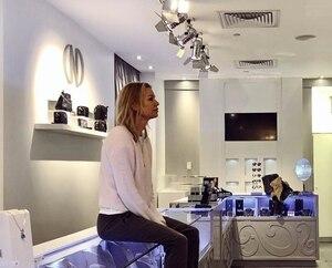 Image principale de l'article Caroline Néron ferme sa toute première boutique