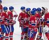 Le Canadien pourrait faire un bout de chemin en séries éliminatoires.