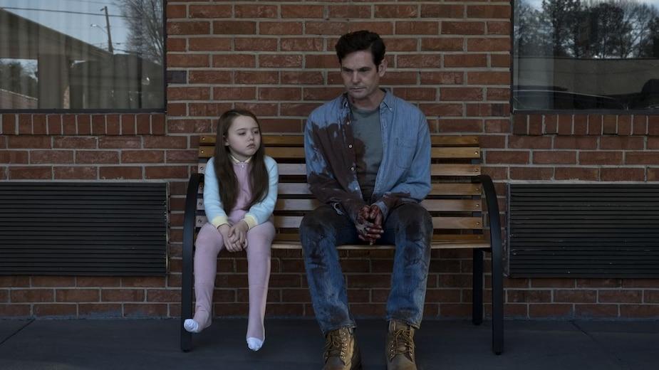 Image principale de l'article 5 séries d'horreur à découvrir sur Netflix