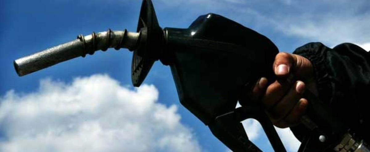 Le mystère du prix de l'essence à La Pocatière - Le Journal de Montréal