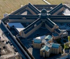 Sur les 60 vols de drones observés autour des prisons du Québec en trois ans, 38 ont été recensés à l'Établissement de détention de Montréal.