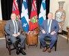 Au Québec, où les francophones sont majoritaires, se montrer solidaires des Franco-Ontariens est un devoir.