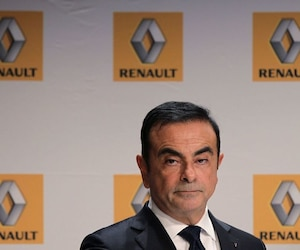 FILES-FRANCE-JAPAN-RENAULT-NISSAN-AUTOMOBILE-GHOSN