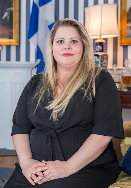 Geneviève Schmidt