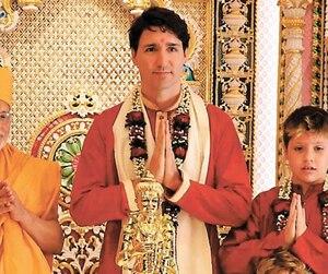 Des soupçons persistants pèsent sur notre premier ministre, que des politiciens et des médias indiens surnomment «Justin Singh».