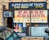 Supermarché Tropic