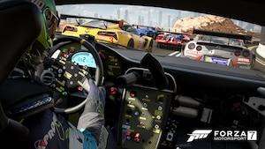 Forza Motorsport 7: «plus excitant et effrayant»