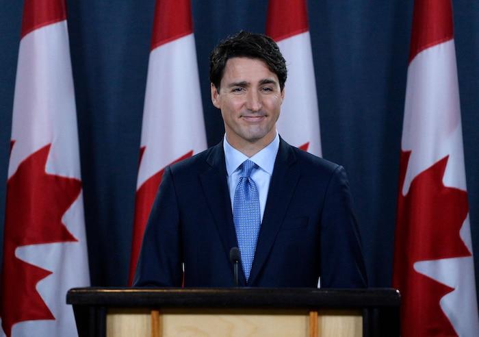 Justin Trudeau a été trop vu avec les riches et les puissants au cours des derniers mois. Son image en souffre.