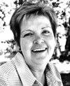 LABBÉ, Diane Delisle