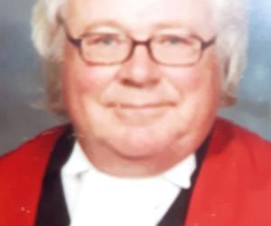 Le juge québécois Jean-Paul Braun.