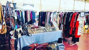 Image principale de l'article Un marché de trouvailles vintage à découvrir
