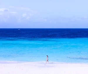 Curaçao, Caraïbes.