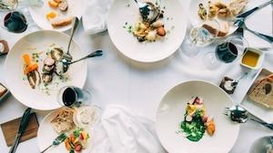 5 restos grecs où manger sans fin