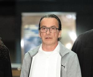 Michel Cadotte