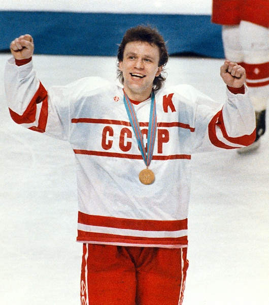 Vjatšeslav Fetisov