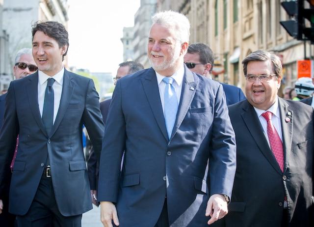 Célébrations du 375e anniversaire de la ville de Montréal