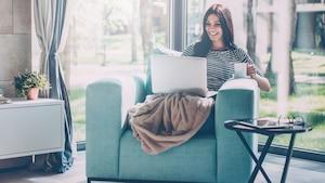 5 façons de s'accorder plus de temps pour soi