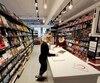 Le nouveau magasin Omer DeSerres de Place Sainte-Foy représente l'image que la compagnie entend donner à ses magasins à l'avenir.