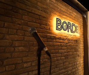 Bordel Comedy Club
