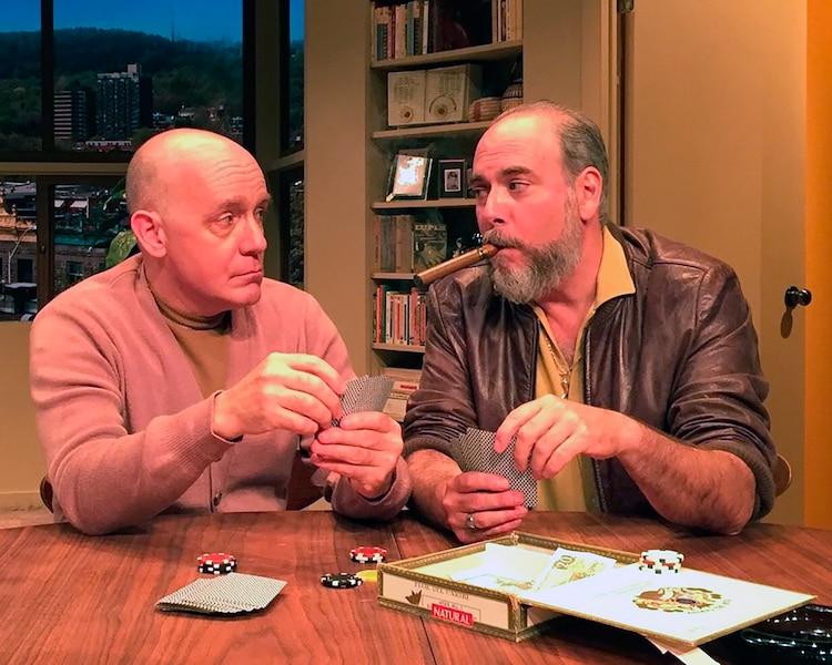 Partie de poker terrebonne