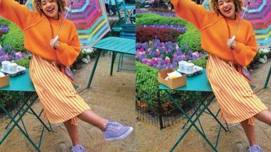 Image principale de l'article Voici la couleur tendance qui sera sur toutes les chaussures cet été