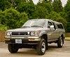Toyota Tacoma SR5 1993