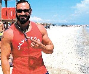 Salvatore Scoppa mafia montréalaise