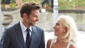 Lady Gaga a un tattoo en lien avec Bradley Cooper