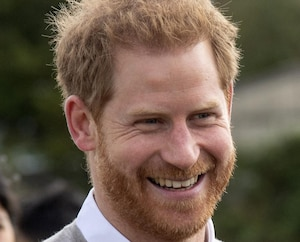 Image principale de l'article Le prince Harry brise la tradition familiale