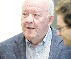<b>Marc-Yvan Côté</b><br /> Ex-ministre libéral