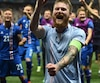 Les succès de l'Islande étaient relativement prévisibles. On oublie qu'elle a battu deux fois les Pays-Bas dans les matchs de qualification.