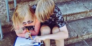 Développer l'estime de soi de votre enfant