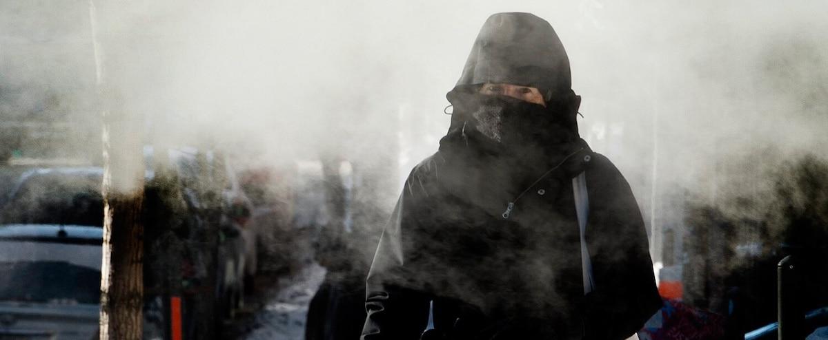 Froid hivernal: Québec entend débourser 400 000 $ pour habiller ses réfugiés