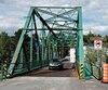 Le pont de Saint-Côme-Linière, dont la valeur patrimoniale est considérée «élevée», fait l'objet de travaux d'une durée de 16 semaines.