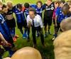 L'entraîneur Mauro Biello n'aura pas à livrer un long discours de motivation à ses joueurs, qui connaissent l'importance du match de ce soir
